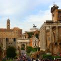 Gita Scolastica ai fori romani – Istituto Visconti